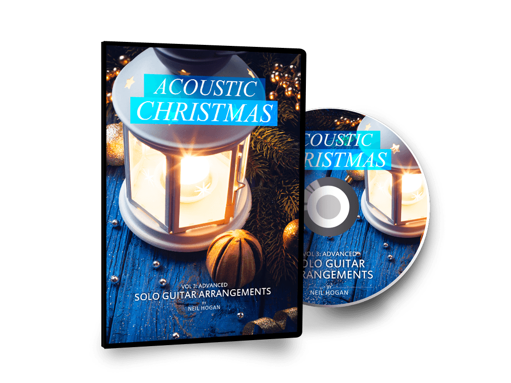 Acoustic Christmas Volume 3