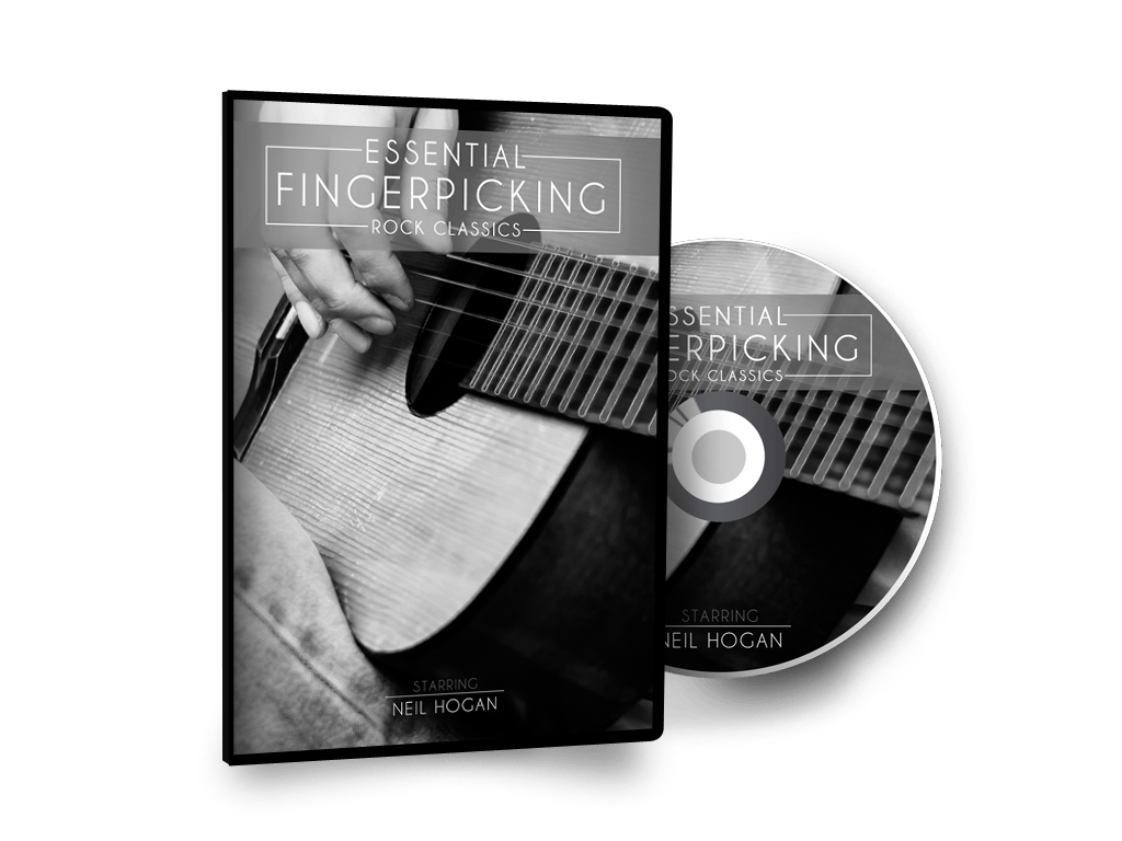 Essential Fingerpicking
