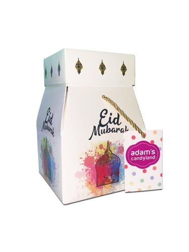 Eid Sweet Box
