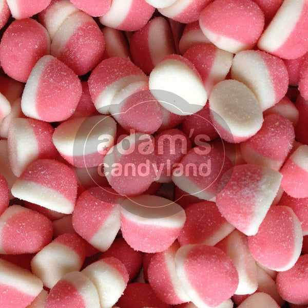 HALAL - Strawberry & Cream Jelly Sweets