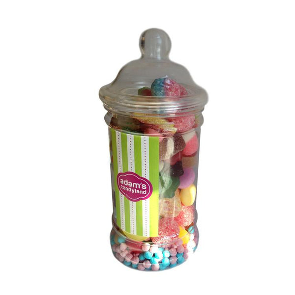 Vegan Pick 'n' Mix - Small Victorian Jar