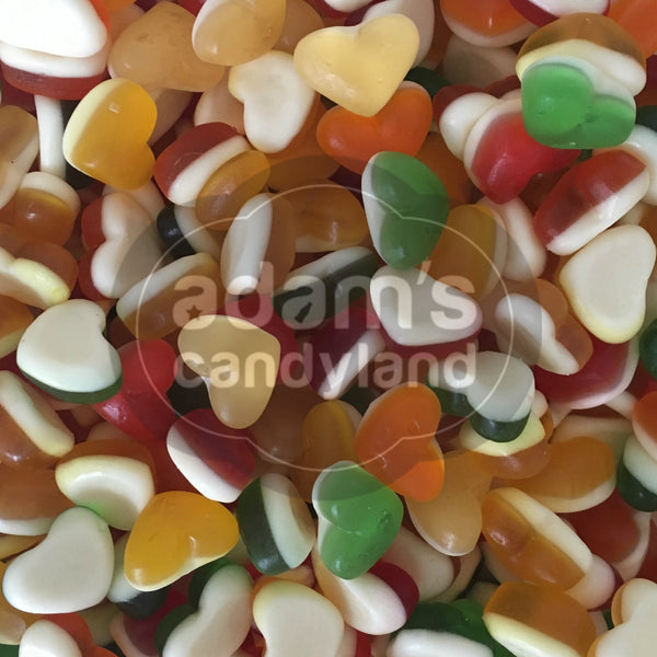 HALAL - Fruity Hearts
