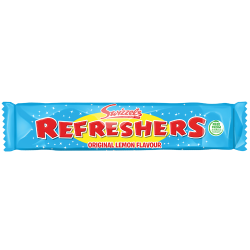 Swizzels Refreshers Chew Bar