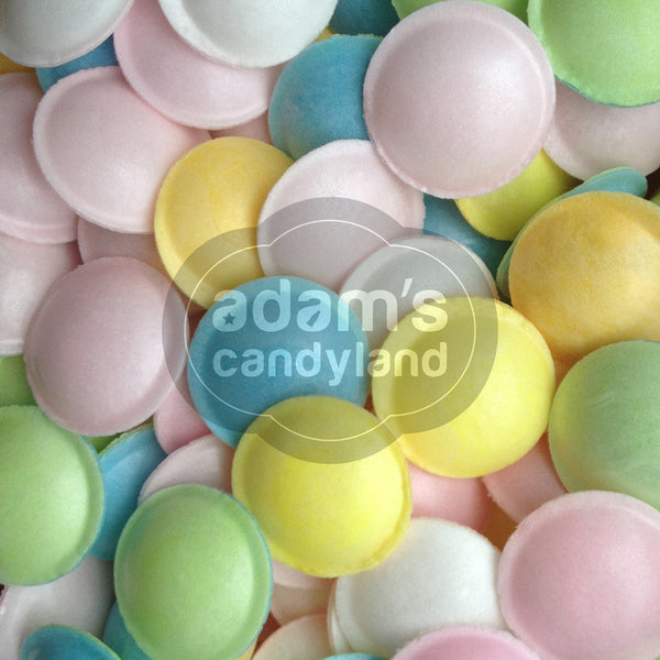VEGETARIAN - Flying Saucers