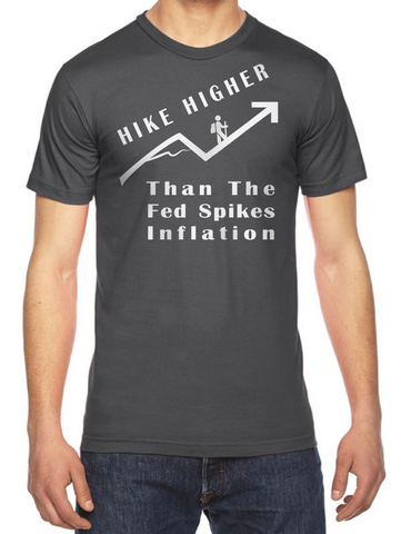 Hike Higher Tee