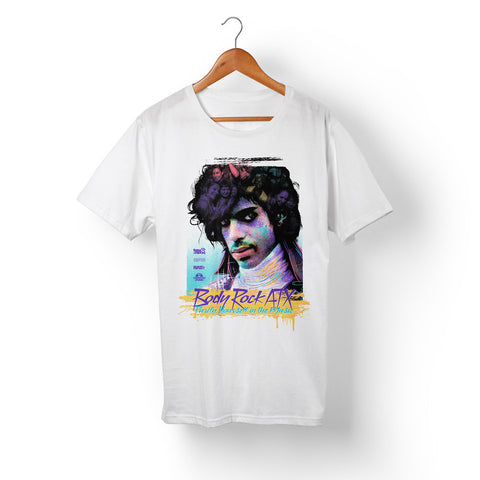 Prince Purify Yourself Men's Tee