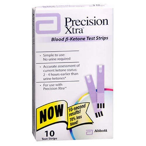 Abbott Precision Xtra in Box