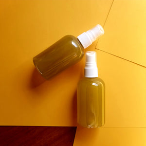IRIS Hair Mist w/ Matcha Green Tea - The Hairwhip Company