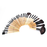 VANDER 32Pc makeup brush set