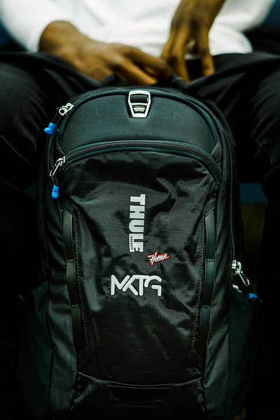 MKTG Custom Thule Backpack