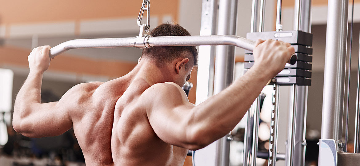 Back to basics - fundamentals of a building a bigger, wider back