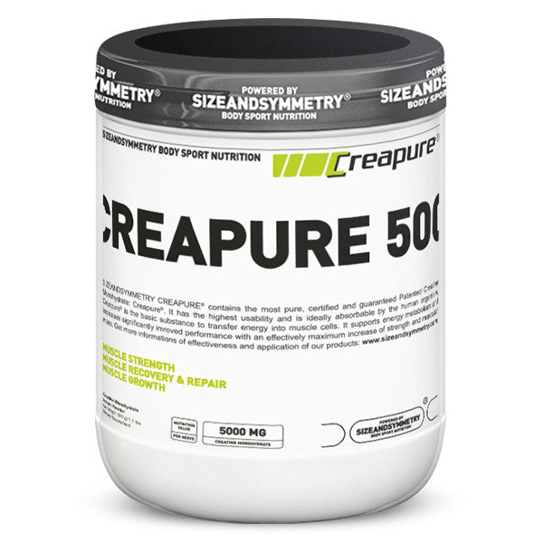 Creapure Creatine Powder