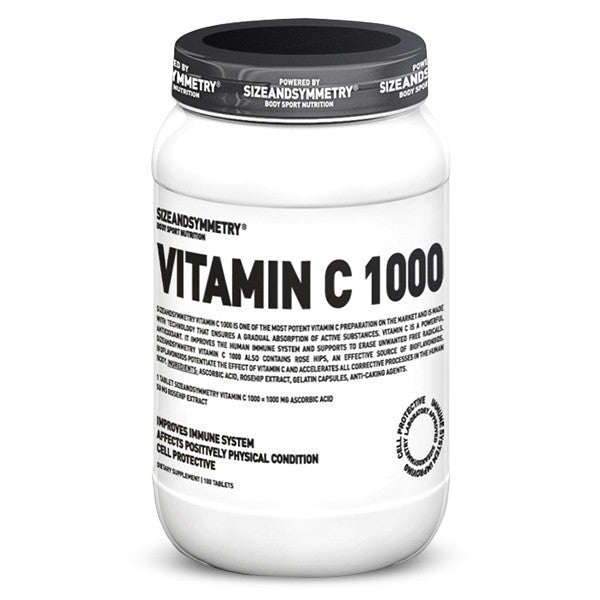 Vitamin C 1000mg Tablets