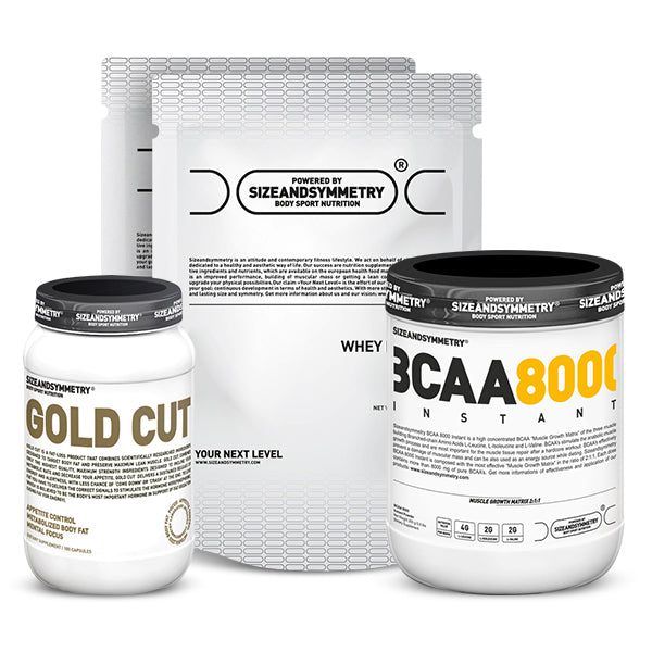 Fat Loss Bundle - Save £27.80