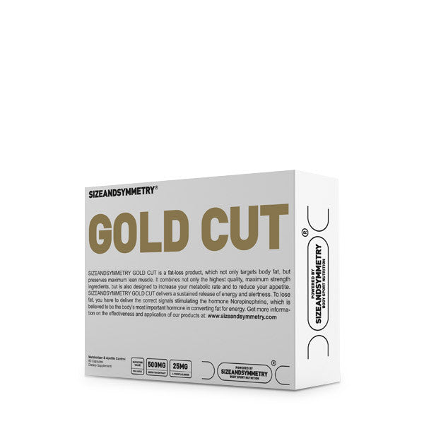 Gold Cut Fat Burner