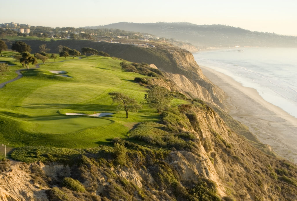 Best Public Golf Courses in San Diego