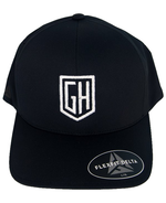 """GH"" Shield Delta Hat"