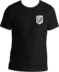 GH Shielded Heart Shirt