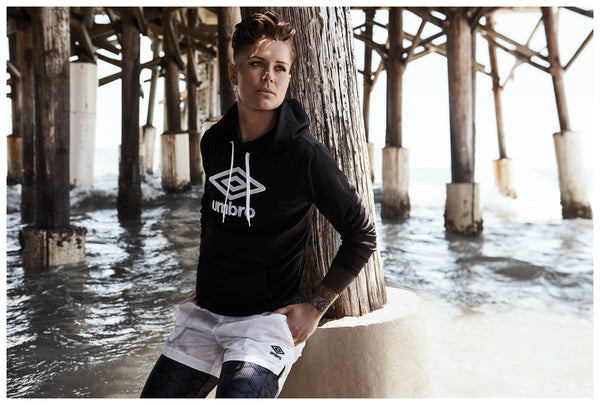 Introducing Ashlyn Harris | Meet the Newest Member of the UMBRO Team