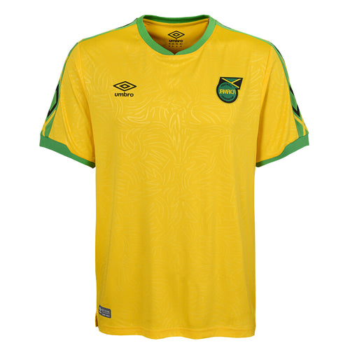 18/19 JAMAICA HOME JERSEY YOUTH