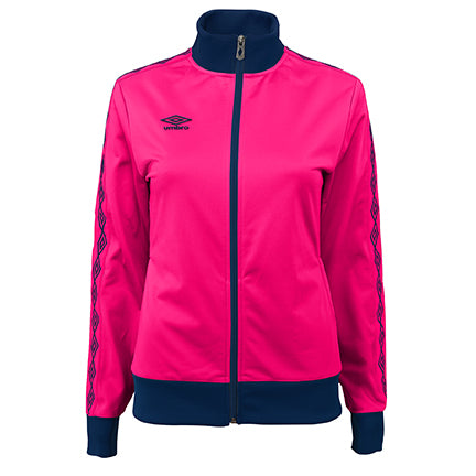 GIRLS DOUBLE DIAMOND JACKET