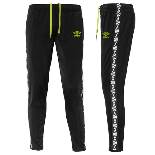 GIRLS DOUBLE DIAMOND TRACK PANT