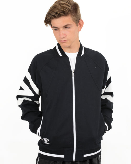 Left Wing Track Jacket