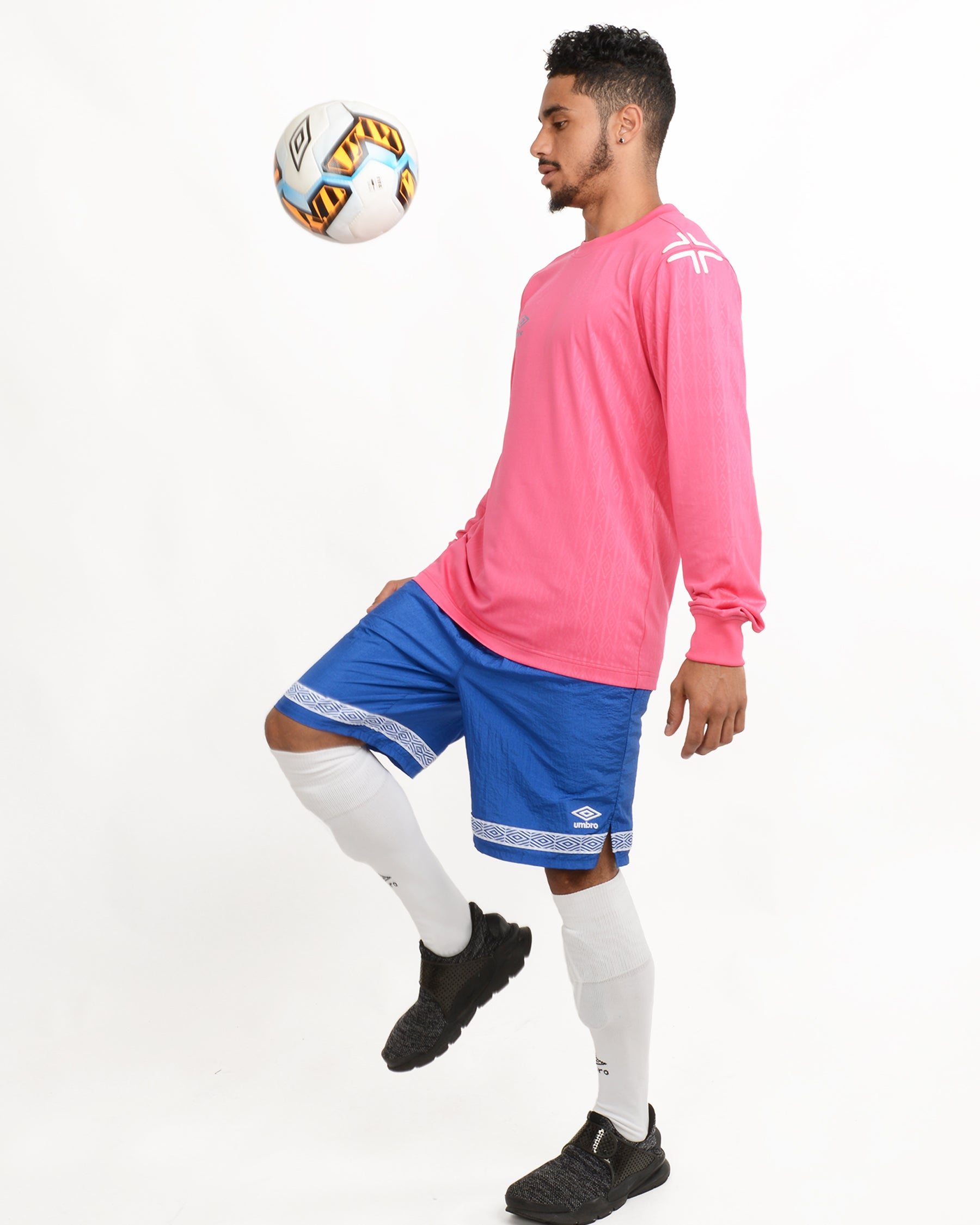 L/S Soccer Jersey