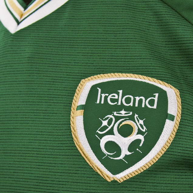 2020 IRELAND HOME S/S JERSEY - MEN'S