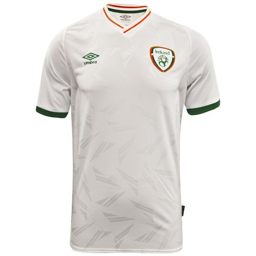 2020 IRELAND AWAY S/S JERSEY - MEN'S