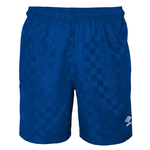 Checkered Shorts - YOUTH