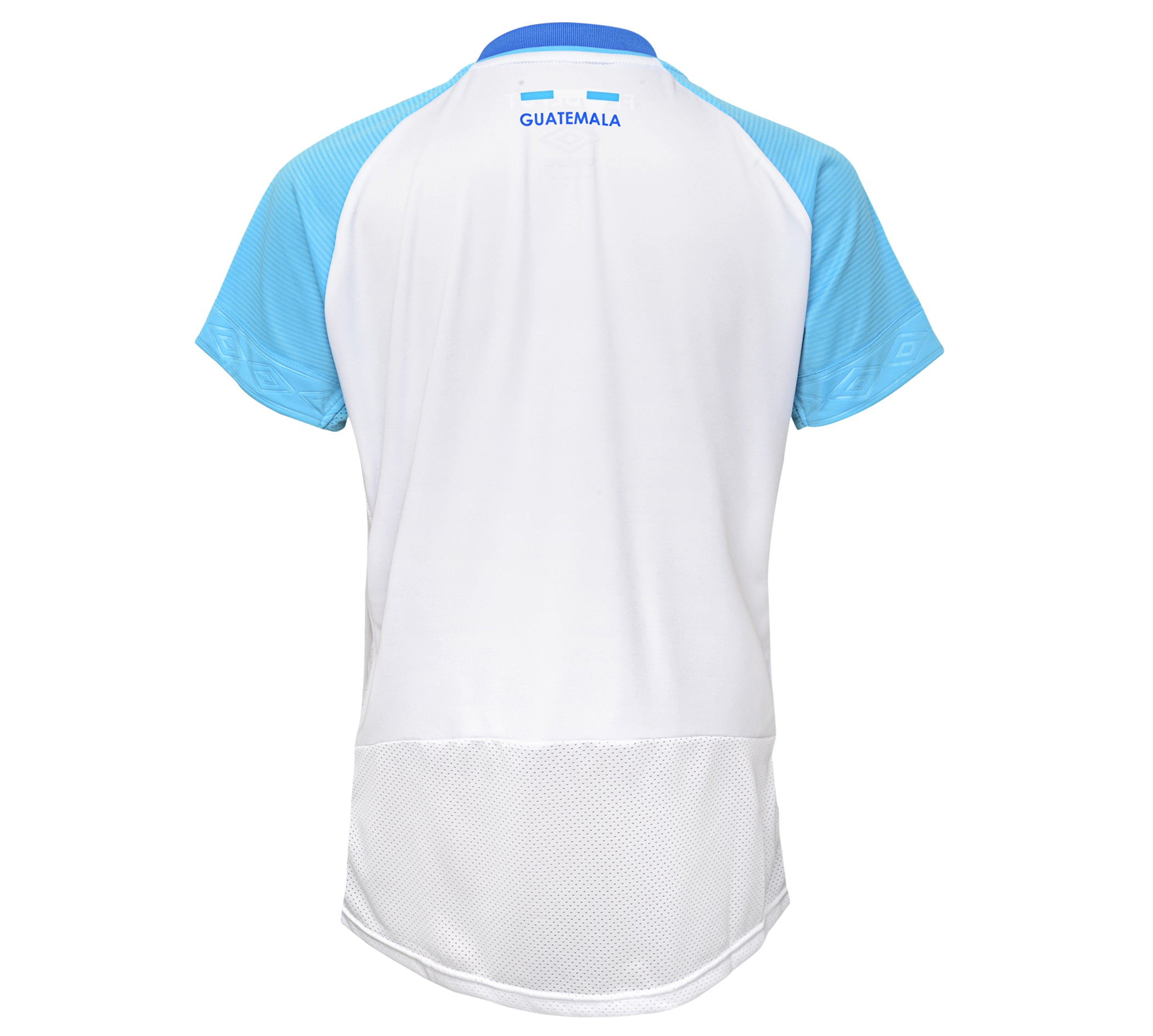 Guatemala 2019 Women's Home Replica Jersey