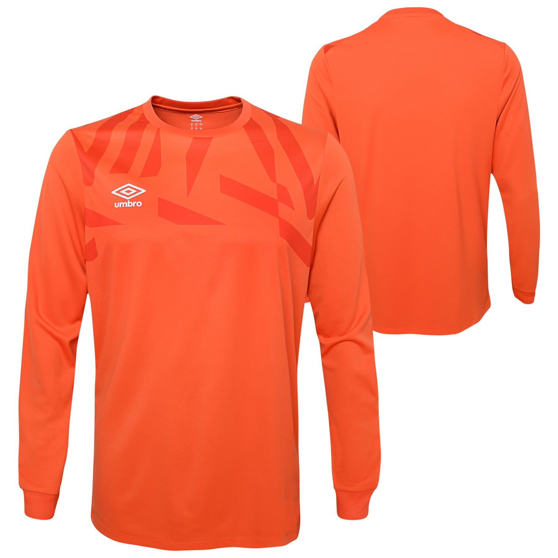 Splinter Jersey LS