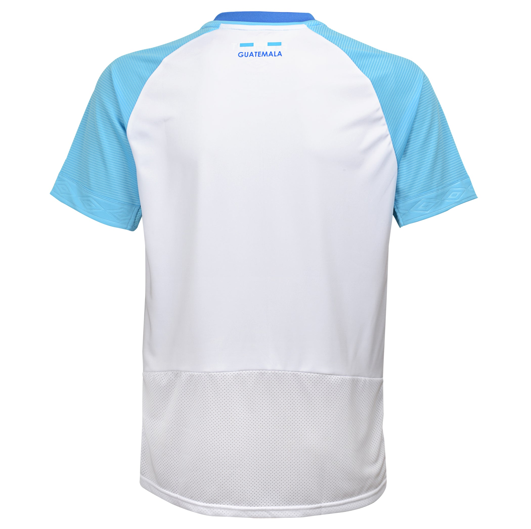 Guatemala 2019 Boy's Home Replica Jersey