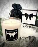 9 oz Luxury Scented Candle