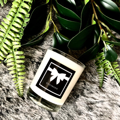 6 oz  COZYNCHIC Candle