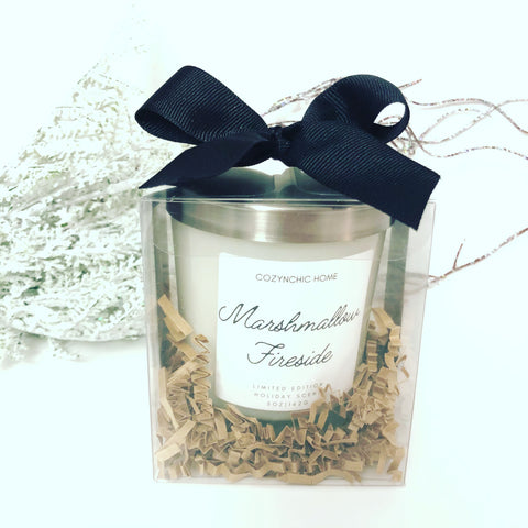 5 oz COZYNCHIC Candle