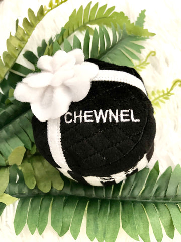 Chewnel Squeaky Toy