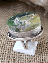 Raw Emerald with Gold Inclusions