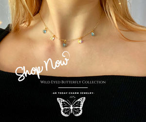 Accessories - Visit Our WildEyed Butterfly Jewelry Collection!