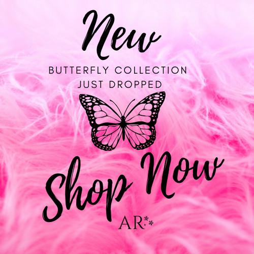 Spring Break!  Wild Eyed Butterfly Collection