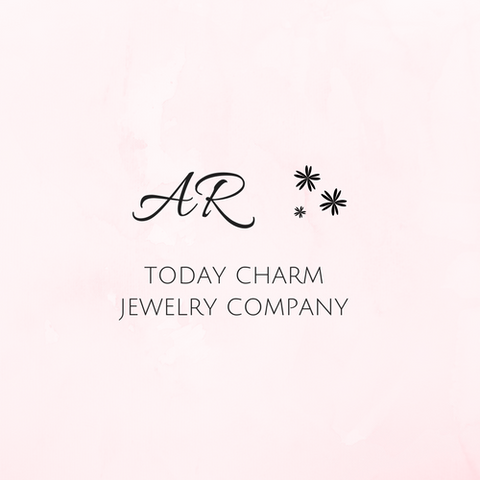 logo for AR TodayCharm Jewelry Co.