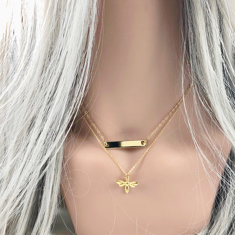 Pendant - Minimalist Summer Jewelry Combinations