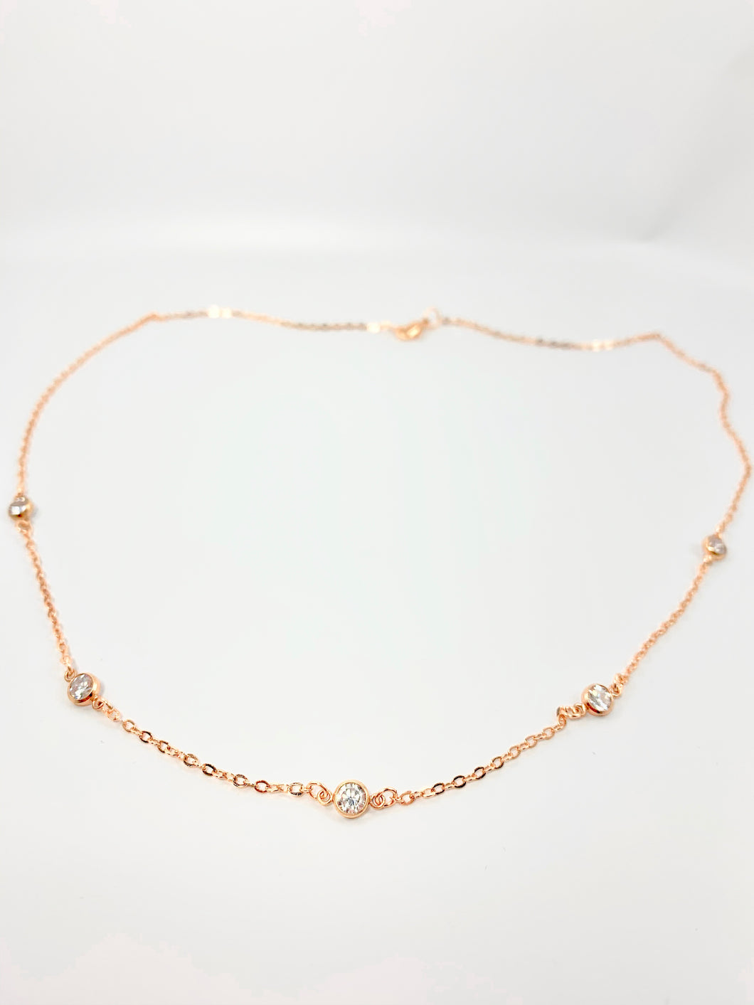 Ivy Necklace - AR TodayCharm Jewelry Company