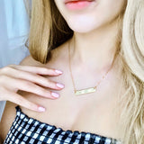 Vanessa Necklace - AR TodayCharm Jewelry Company