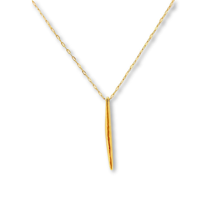 Malia Gold Necklace - AR TodayCharm Jewelry Company