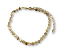Load image into Gallery viewer, Triple Threat Gold Layered Necklaces - AR TodayCharm Jewelry Company