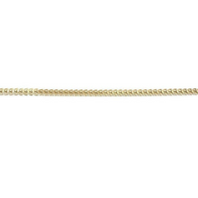 Load image into Gallery viewer, Gold Hollow Leaf Herringbone Choker Necklace