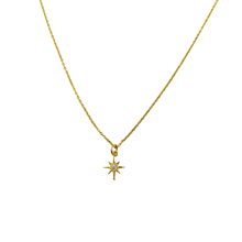 Load image into Gallery viewer, Etoile Star Necklace - AR TodayCharm Jewelry Company