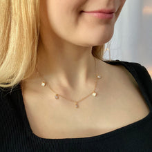 Load image into Gallery viewer, Valentina Heart Necklace - AR TodayCharm Jewelry Company